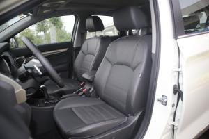 绅宝X65驾驶员座椅图片
