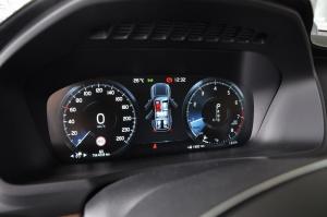沃尔沃XC90(进口)仪表 图片
