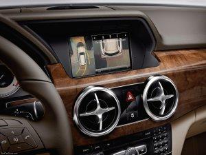 奔驰GLK级2015款GLK级 官方图图片
