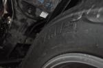 广汽GX6 备胎品牌