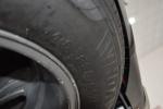 广汽GX6 备胎规格