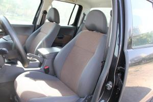 大众Amarok 驾驶员座椅