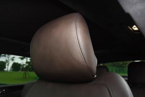 林肯MKC(进口)驾驶员头枕图片