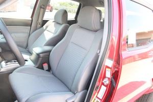 塔科马驾驶员座椅图片