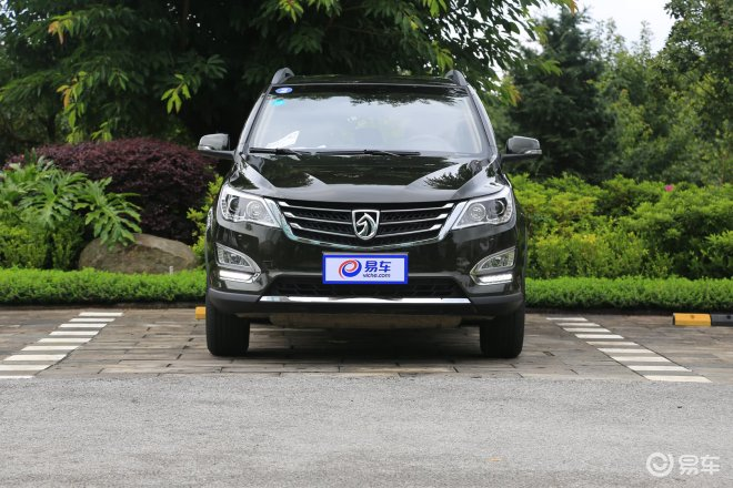 宝骏560 2016款 1.8L 手动 超值型