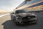 福特Mustang 官图