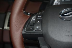 X7方向盘功能键(左)