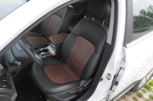 瑞风S5驾驶员座椅图片