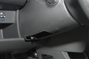 比亚迪F0                方向盘调节键