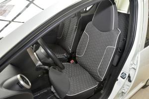 比亚迪F0                驾驶员座椅
