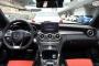 2015款奔驰C63 S