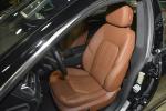 玛莎拉蒂Ghibli驾驶员座椅图片