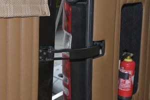 进口奔驰斯宾特 行李厢支撑杆