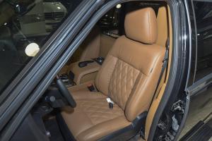 领航员(进口)驾驶员座椅图片