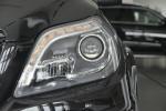 进口奔驰GL级AMG GL级AMG 外观-曜岩黑色