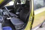 锋驭驾驶员座椅图片