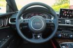 奥迪A7(进口)方向盘图片