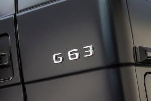 奔驰G级AMG(进口)G级AMG图片