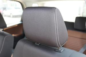 天语SX4两厢驾驶员头枕图片