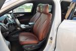 林肯MKX(进口)驾驶员座椅图片