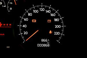 标致508 508 内饰-碳晶黑