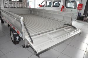 伽途T3 行李厢开口范围
