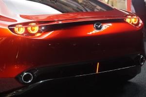 马自达RX-Vision(进口)RX VISION CONCEPT图片