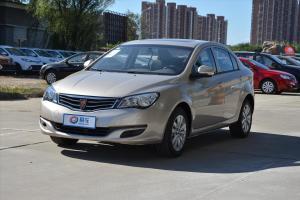 荣威350 2015款 1.5L 自动 豪华天窗版