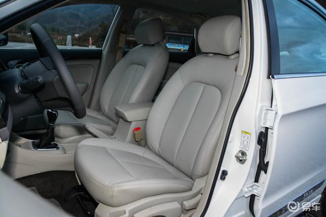 风神A60A60驾驶员座椅