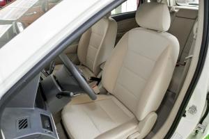 绅宝D20 两厢版驾驶员座椅图片