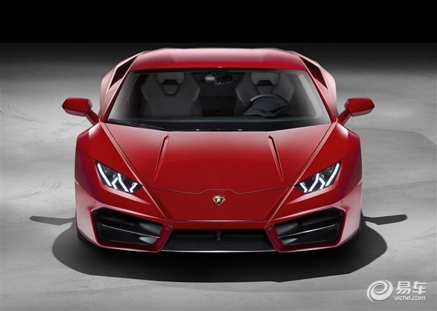 Huracan入门车售300万元左右 2016年入华
