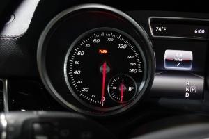奔驰GLS级奔驰GLS 550图片