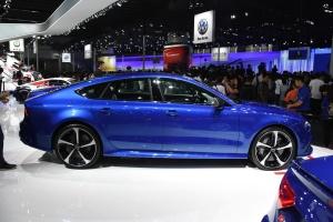奥迪RS7(进口)奥迪RS7 Sportback图片