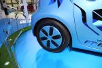 丰田FT-EV丰田FT-EV图片