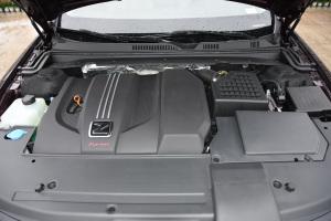 众泰Z700               发动机
