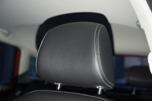 大众桑塔纳·浩纳 驾驶员头枕