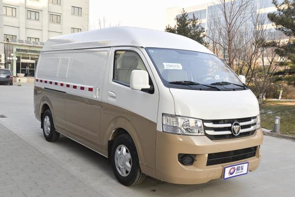【上海弘众福田风景g7优惠高达0.52万元_汽车新闻】