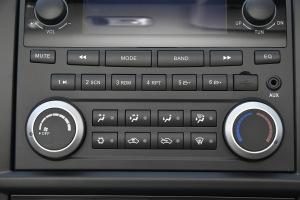 新风景G7                中控台空调控制键