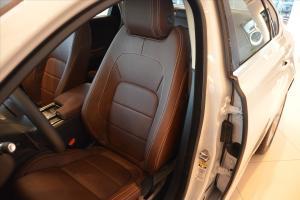 进口捷豹XF 驾驶员座椅
