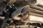 奇骏 排气管(排气管装饰罩)