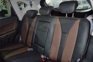 传祺GS5 Super后排座椅图片