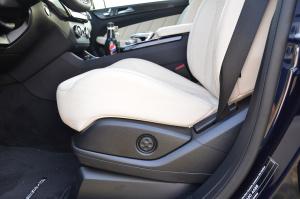 进口奔驰GLE级AMG运动SUV GLE级AMG运动SUV 空间-蓝色