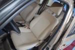 伽途V5驾驶员座椅图片