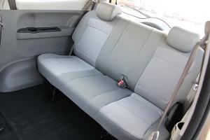 福瑞达M50(停用)后排座椅图片