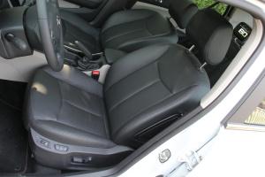 风神L60驾驶员座椅图片