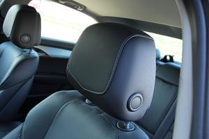凯迪拉克ATS-L驾驶员头枕图片
