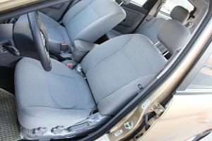 福瑞达M50驾驶员座椅图片