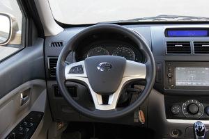 福瑞达M50方向盘图片