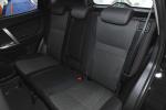 吉利GX7 后排座椅