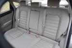 景逸S50后排座椅图片